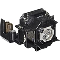 Epson V13H010L33 Replacement Lamp for PowerLite S3 Projector