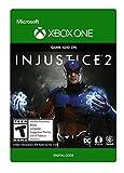 Injustice 2: Atom - Xbox One [Digital Code]
