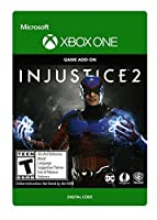 Injustice 2: Atom - Xbox One [Digital Code]