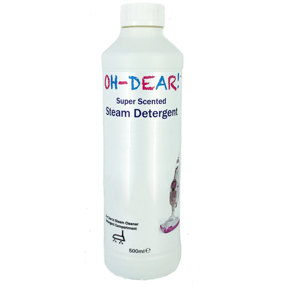 OH-Dear! Super Scented Steam Detergent (500ml, Lavender & Chamomile) F-JAS LTD