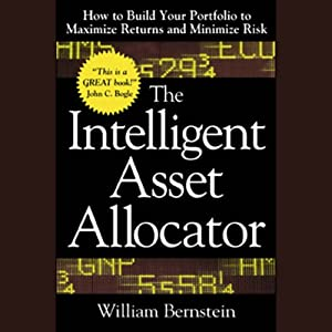 The Intelligent Asset Allocator Audiobook