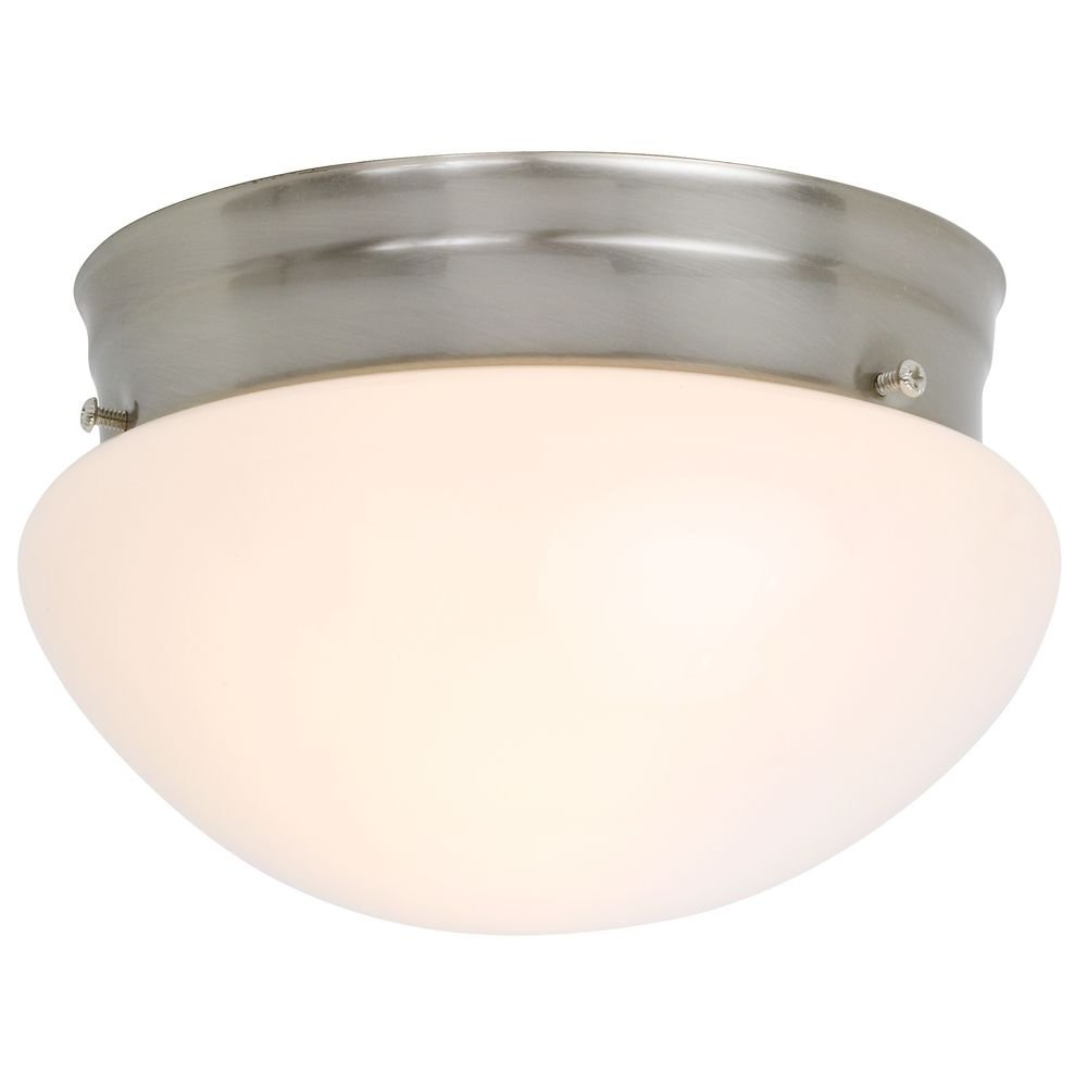 Design classic lighting 6 inch flushmount ceiling light flush design classic lighting 6 inch flushmount ceiling light flush mount fixtures amazon aloadofball