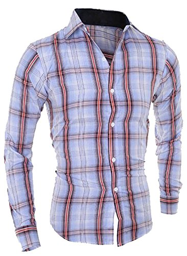 Checkered Duster - 9