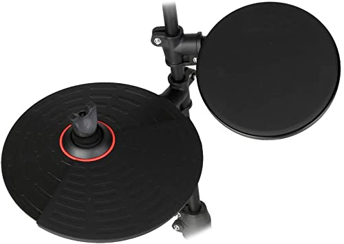 pad and cymbal for carlsbro csd130