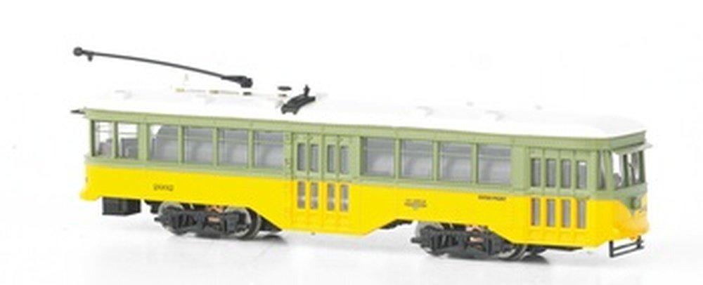 Bachmann Industries Los Angeles Railway Peter WITT DCC ausgestattet Street Auto (N Maßstab)