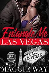 Las Vegas: A Bad Boy International Romance (Entangle Me Book 6)