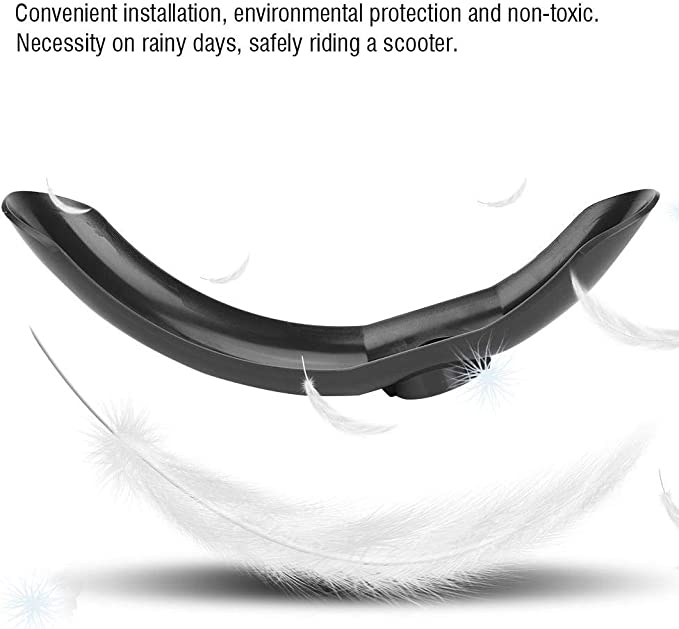 Fenders Scooter Wings Front Mud Guard ABS for xiaomi Mijia m365 Pro Part