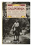 Jack London's California, Jack London, 0825303567