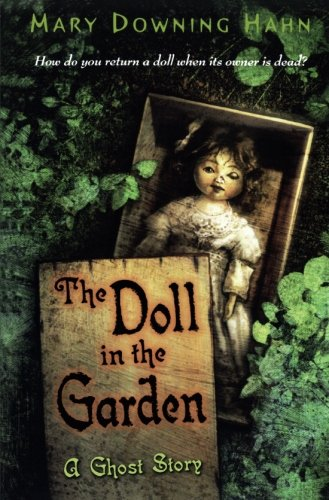 The Doll in the Garden: A Ghost Story]()