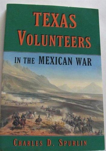 Texas Volunteers in the Mexican War