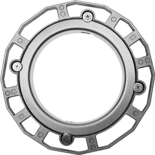 Interfit Photographic Speed Ring for Elinchrom/EX Mount