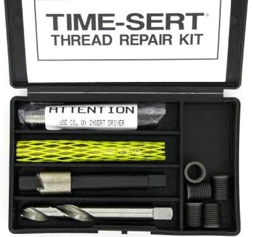 TIME-SERT 3/8-24 UNF Thread Repair Kit # 0382 by TIME-SERT (Image #2)