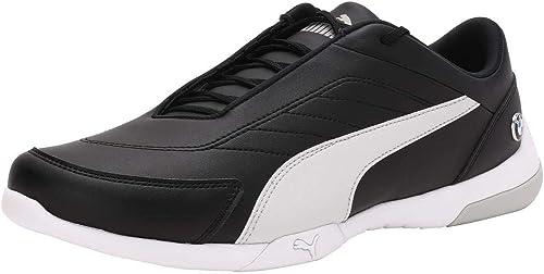 Puma Bmw M Motorsport Kart Cat Iii Sneaker Puma Black Gray Violet Uk 9 Adults Fr 43 Amazon De Schuhe Handtaschen