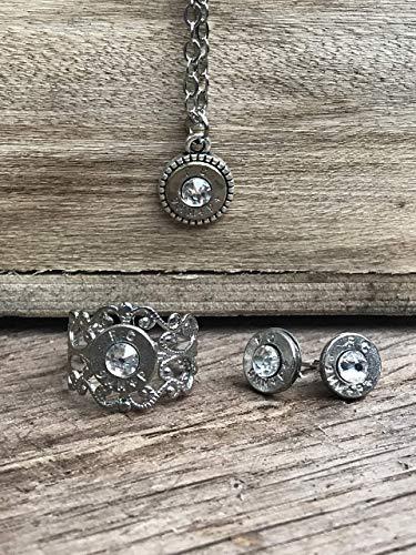 womens bullet rings - 6