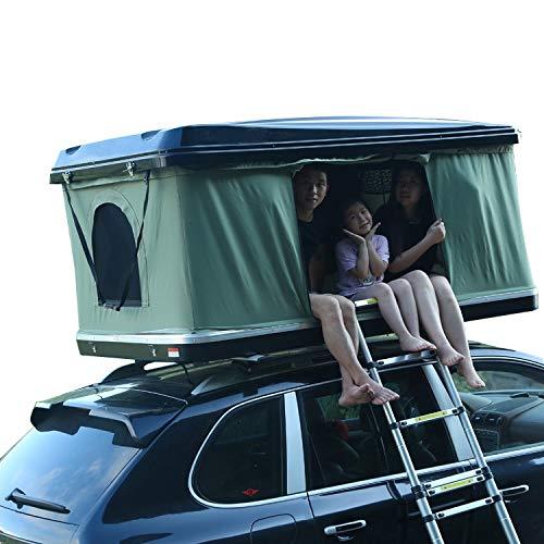 はしご付き 車上泊 ルーフテント 車上テント はしご付き カールーフテント キャンピング 車上テント [並行輸入品] キャンピング B07QJ9YK66, iraka-イラカ-:d944b6b8 --- ero-shop-kupidon.ru
