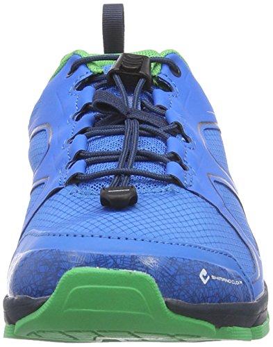 ShimanoE-SHCT71B - Zapatos de Bicicleta de montaña Unisex adulto Azul