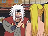 Long Time No See: Jiraiya Returns!