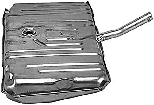 Dorman 576-066 Fuel Tank with Lock Ring and Seal