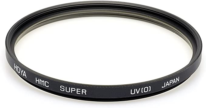 Filtro Hoya 77 mm Revo SMC Protector para Lente