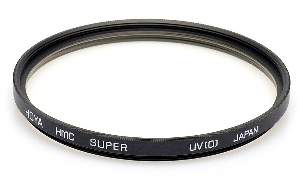 Hoya SUPER HMC PRO1 Haze UV(0) - Filter - UV - 72 mm
