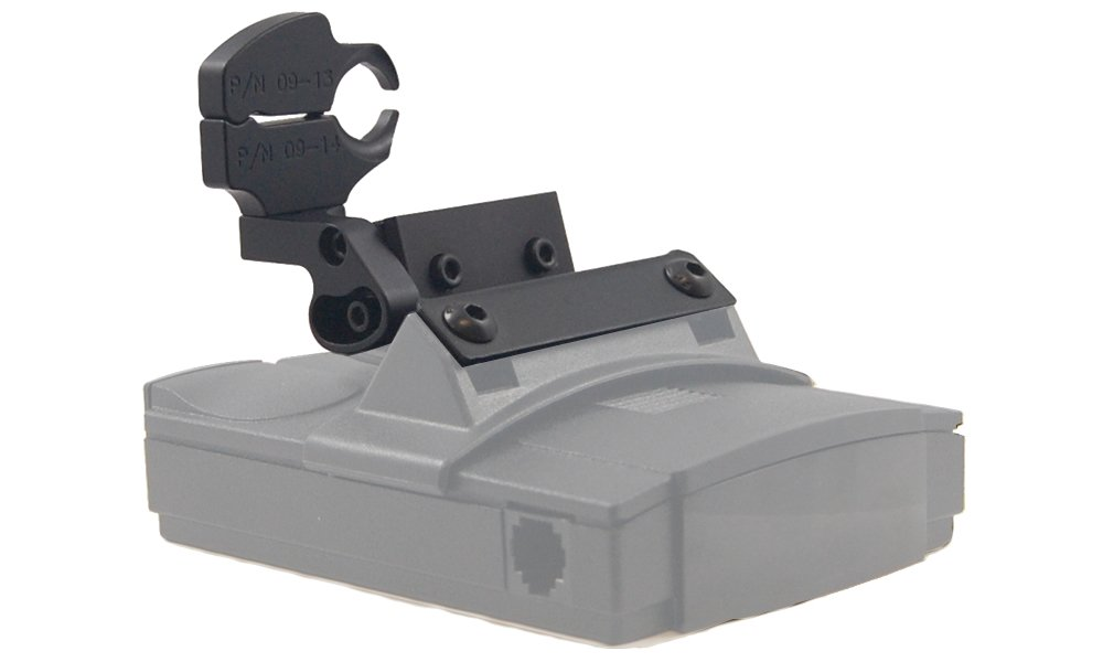 BlendMount BV1-2015 Radar Detector Mount For Valentine One Radar Detector For C5 Corvette/BMW Vehicles