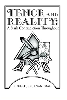 Book Tenor and Reality: A Stark Contradiction Throughout