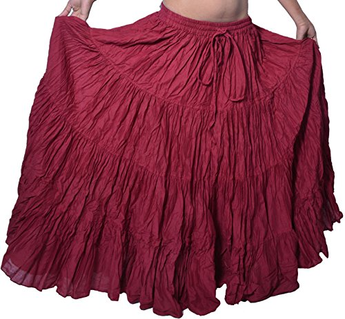 Wevez Womens Belly Dance Cotton product image