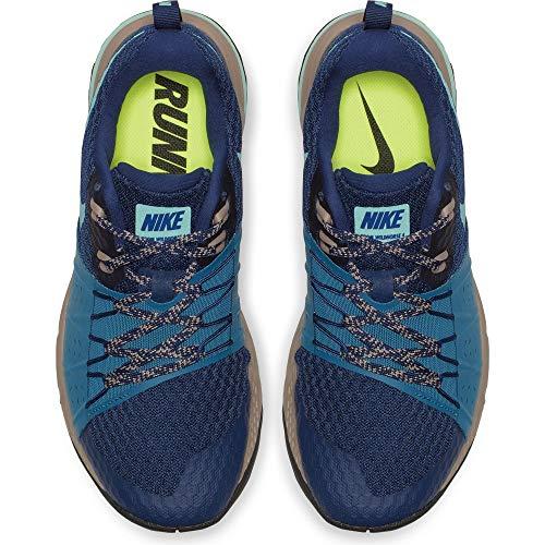 5242769a780 Nike Women s Air Max Zoom Wildhorse 4 Trail Running Shoe