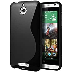 Amazon.com: HTC Desire 510 Case, Cimo [Wave] Premium Slim ...
