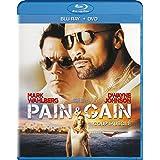 Pain & Gain (Blu-ray / DVD)