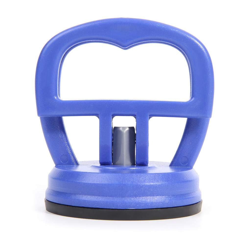 Prosperveil azul claro 5,6 cm Extractor de abolladuras con ventosa para coche 1