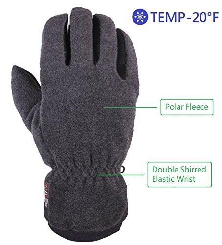 Review SKYDEERE Winter Glove –