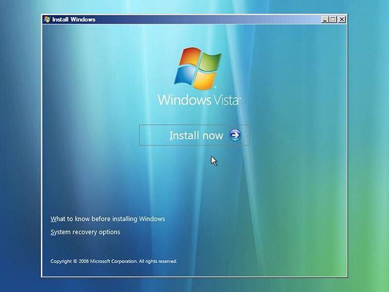 Windows Vista Home Premium 32 Bit Recovery Disk Download
