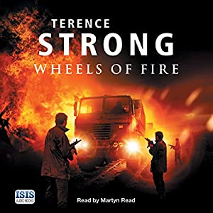 Wheels of Fire Audiobook