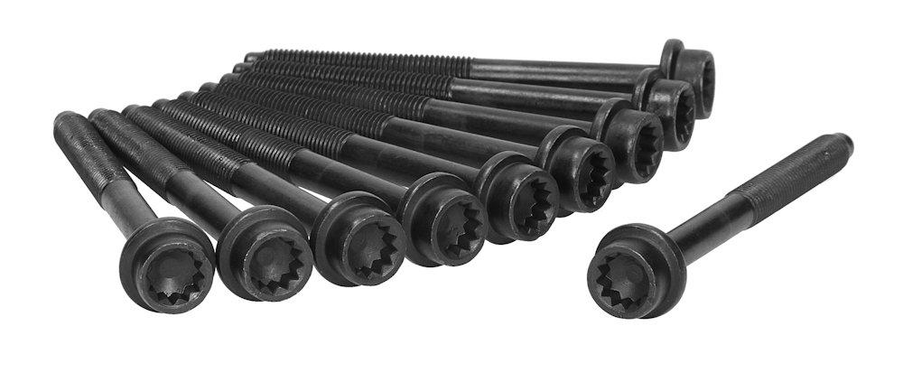 AJUSA 81033500 Zylinderkopfschraubensatz