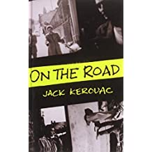 On the Road by Jack Kerouac (2008-07-10)