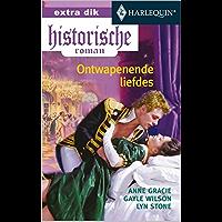 Ontwapenende liefdes (Historische Roman Book 59)