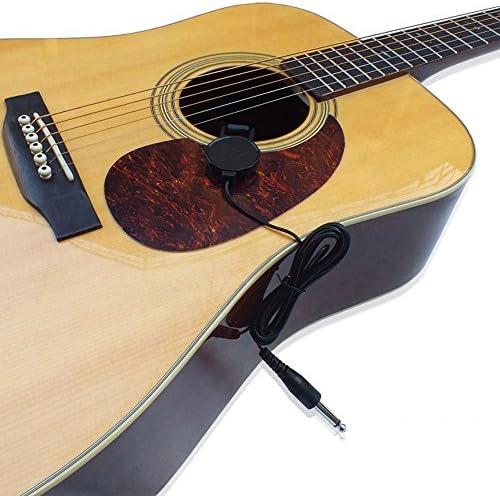 Cherub WCP-60G - Pastilla para guitarra acústica para guitarra ...
