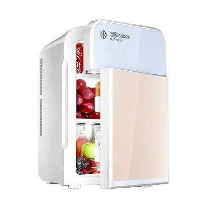 Amazon.es: Mini refrigerador de coche de nevera 22L ...