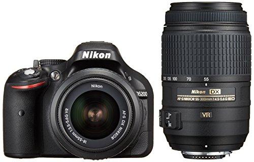 Nikon Headset - 4
