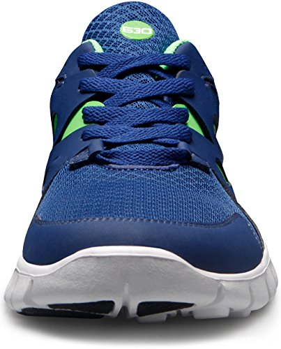 Tesla Men's Lightweight Sports Running Shoe X700 / E630 / E621