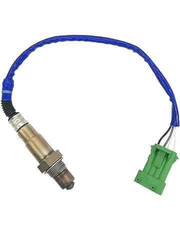 ACCIAIO Inossidabile Scarico Lambda Sensore Ossigeno BOSS DADO M18 x 1.5 DECAT