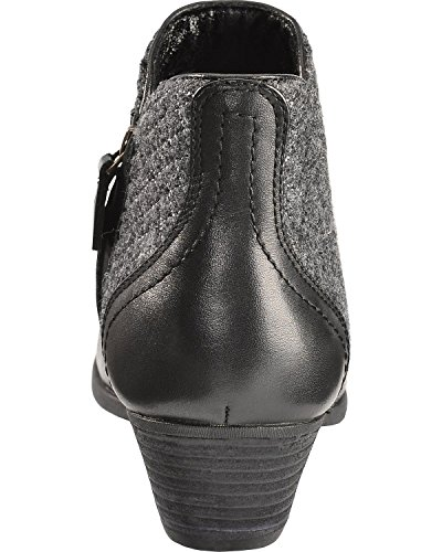 Ariat Womens Astor Short Fashion Boot Storm