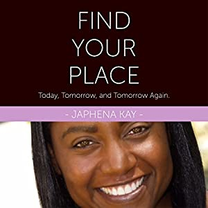 Find Your Place Audiobook