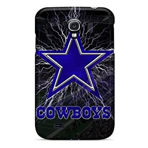 GAwilliam Fashion Protective Dallas Cowboys Case Cover For Galaxy S4