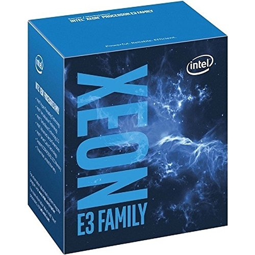 Intel Xeon E3-1240 Processors BX80677E31240V6 ()