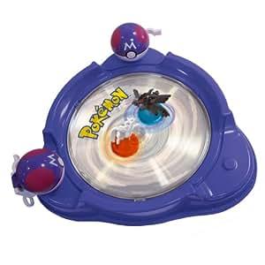 Bandai Pokemon Arena Combate Y Twister Pokebal