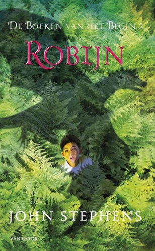 Robijn (De boeken van het begin, Band 2)