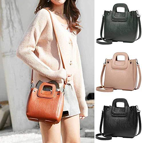 Fashion Backpack a Yesmile tracolla Type Messenger Borsa a tracolla Bag Borsa Bag Laptop nera Stundent ❤️ Bag For zHHwqr5Ix