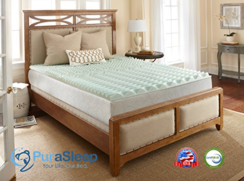 purasleep-eros-energex-reversible-memory-foam-mattress-topper-made-in-the-usa-3-year-warranty